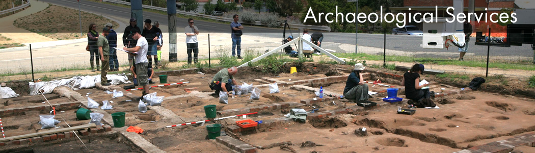 Archaeology